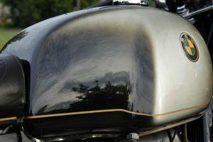 William Warner.com - R90S Fuel Tank alt